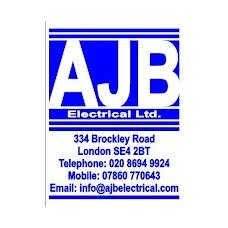 AJB Electrical Ltd