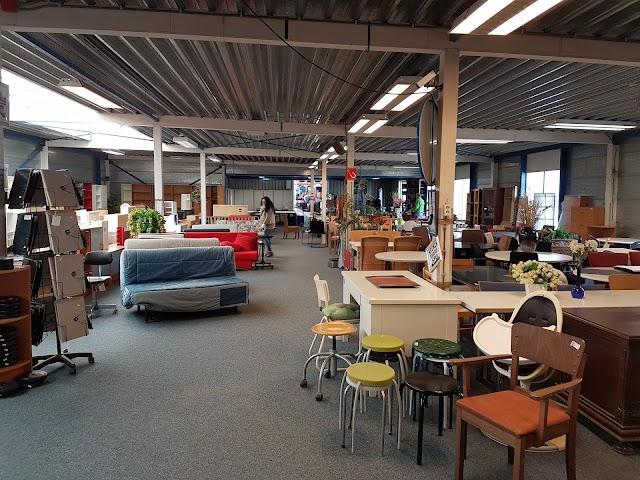 Stichting Kringloop Centrum Utrecht
