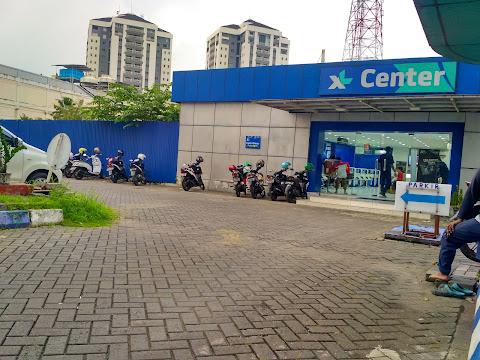 XL Center Margorejo Indah, Surabaya