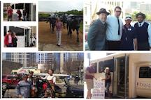 Dallas City Tour, Dallas, United States