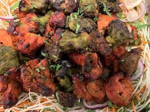 Rasa Haveli Indian Cuisine