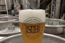 Sketchbook Brewing Co., Evanston, United States