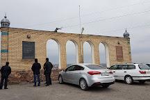 Mausoleum of Tekturmas, Taraz, Kazakhstan