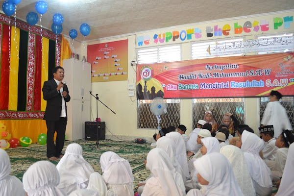 Sdit Quantum School Lam Lagang Banda Raya Kota Banda Aceh Aceh 23122 Indonesia