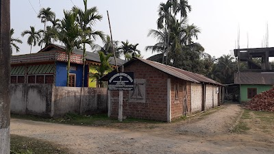 Maidanguri Baptist Church