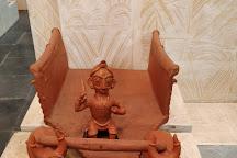 State Museum of Tribal and Folk Art, Khajuraho, India