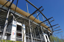Volksparkstadion, Hamburg, Germany