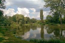 Botanical Garden UMCS, Lublin, Poland