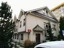 Всероссийское общество глухих, улица маршала Борзова, дом 13 на фото Калининграда