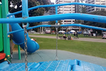 Frank Kitts Park, Wellington, New Zealand