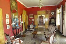 Maison Eureka, Mauritius