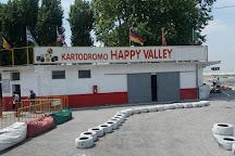 Happy Valley Kart, Ravenna, Italy
