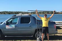 SUP Weeki (Stand Up Paddleboard), Weeki Wachee, United States