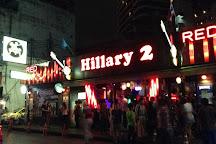 Hillary 2, Bangkok, Thailand