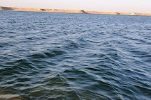 Lake Duma Jandal, Dumah Al Jandal, Saudi Arabia