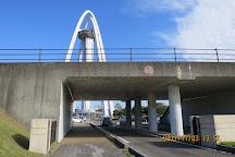 Twin Arch 138, Ichinomiya, Japan