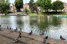 Magdalene College, Cambridge, United Kingdom