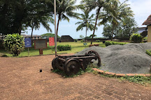 Thalassery Fort, Thalassery, India