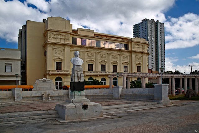 Teatro Amadeo Roldan