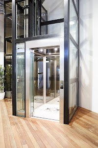 Next Level Elevators