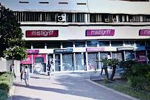 Mistigriff, Marseille, France
