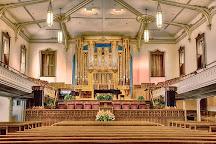 Salt Lake Temple, Salt Lake City, United States