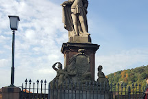 Friedrich Ebert Memorial (Gedenkstatte), Heidelberg, Germany