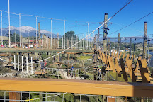 Browns Canyon Adventure Park, Buena Vista, United States