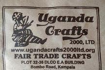 Uganda Crafts 2000 Limited, Kampala, Uganda