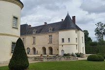 Chateau de Conde, Conde-en-Brie, France