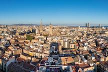 Barcelona Photowalk, Barcelona, Spain