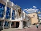 Астраханский Государственный Театр Юного Зрителя на фото Астрахани