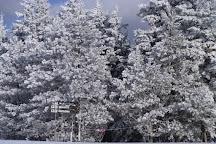 Belleayre Mountain Ski Center, Highmount, United States