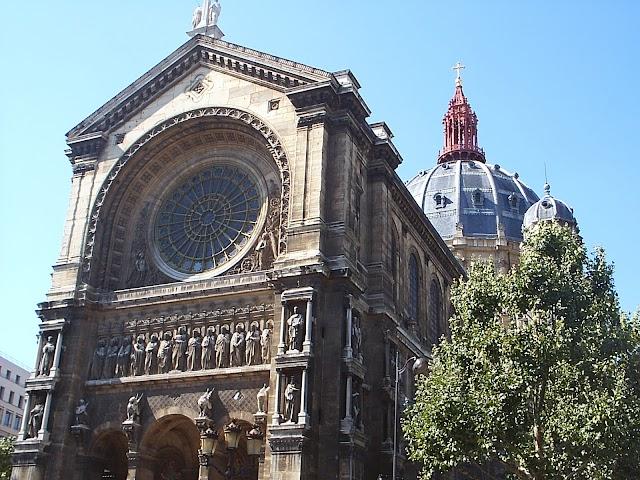 Paroisse Saint Augustin