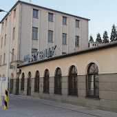 Железнодорожная станция  Rybnik