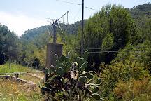 Cala de Sant Vicent, Sant Vicent de sa Cala, Spain