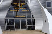 Dinosaur Isle, Sandown, United Kingdom