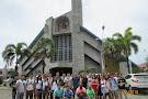 Catedral Sagrado Corazon de Jesus