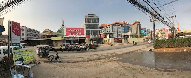 Capital Tour Bus Station