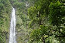 Waimoku Falls, Maui, United States