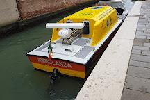 Ponte de Chiodo, Venice, Italy