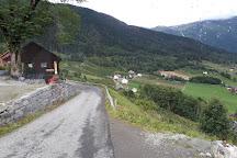 Syse Gard, Ulvik, Norway
