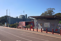 Whyalla Maritime Museum, Whyalla, Australia
