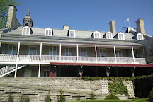 Chateau de Ramezay, Montreal, Canada