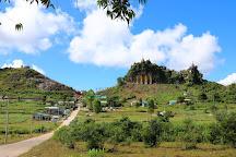 Main Ma Ye' Tha-Khin-Ma Mountain, Taunggyi, Myanmar