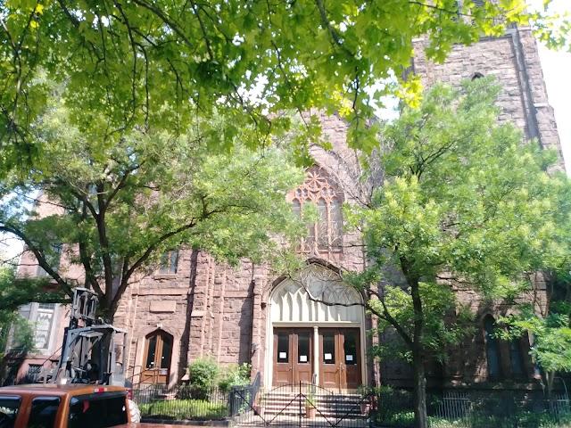 Metropolitan Community United Methodist Church