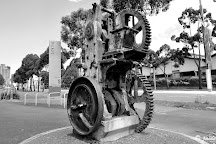 Brickpit Ring Walk, Sydney, Australia