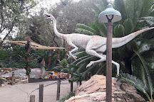 Dinosaur, Orlando, United States