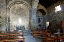 St. Martin Church, Olivan, Spain