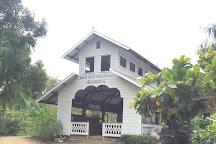 Museum Bakkie, Reynsdorp, Suriname
